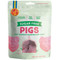 Swedish Pigs Marshmallow Candy - 4 oz. Sugar Free (80101)