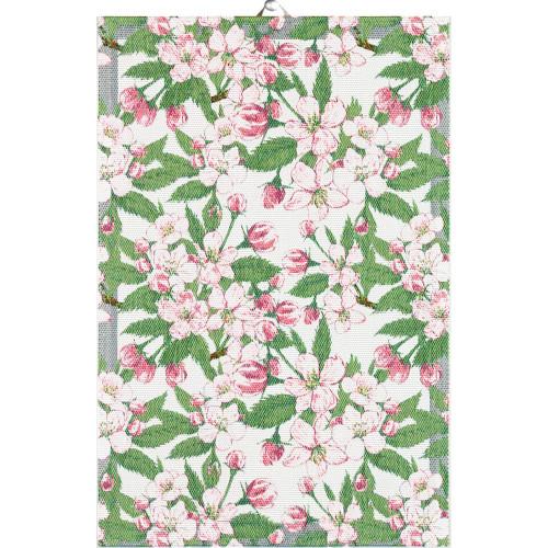 Ekelund Tea/Kitchen Towel - Appleblom (Appleblom)