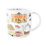 Swedish FIKA Mug (92048)