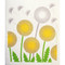 Swedish Dishcloth - Dandelions (221.01)