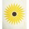 Swedish Dishcloth - Sunflower Burst (221.07)