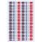 Dish Towel/Kitchen Towel - Little Fish/Stripe - Set of two (2232065)
