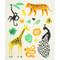 Swedish Dishcloth - Wild Bunch (70128)