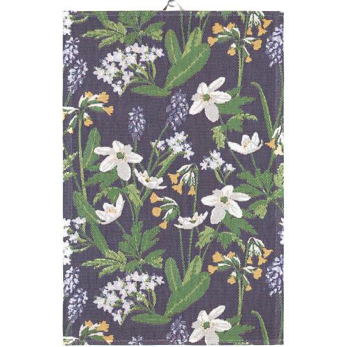 Ekelund Tea/Kitchen Towel - Spring (Spring)