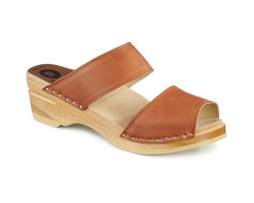 Karin Clog-Sandals - Oregon - Women's (381-356)