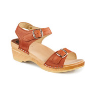 Goya Clog-Sandals - Oregon - Women's - Original Sole Collection (128-356)