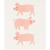 Swedish Dishcloth - Penny Pig (70136)