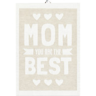 Ekelund Tea/Kitchen Towel - MOM (MOM)