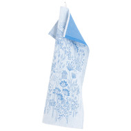 Lapuan Kankurit Tea/Kitchen Towel - Sommarstuga - Blue (31567)