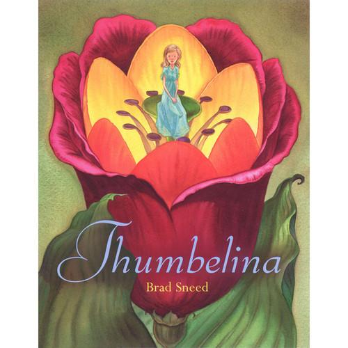 Thumbelina Book (28123)