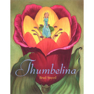 Thumbelina Book (28123)