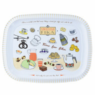 Swedish FIKA Tray