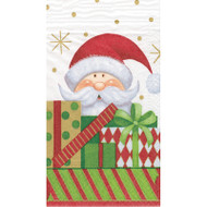 Santa Guest Towel Napkins (11990G)