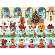 The Pet Table Advent Calendar - 1 Each (ADV275)