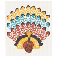 Swedish Dishcloth - Tommy Turkey (70141)