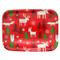 "Christmas Forest Birch Wood Tray - 10.5"" - Bengt & Lotta - Klippan"
