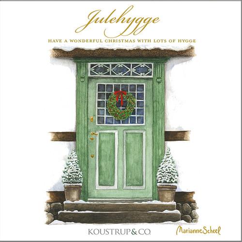 Christmas Hygge - Julehygge Notecard Folio (68-HYGGE)