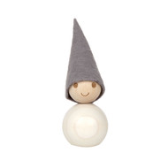 "Tonttu Christmas Frost Elf - Mini Pakkanen - 7cm - 2.75"" (B7033)"