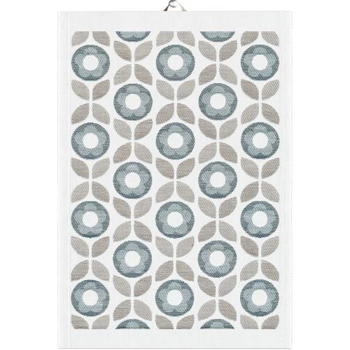 Ekelund Tea/Kitchen Towel - Gullabo (Gullabo)