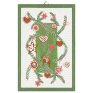 Ekelund Tea/Kitchen Towel - Julis (Julis)