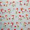 "Christmas Wrapping Paper - Happy Santas - 23"" x 72"" (23881)"