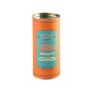 Farmhouse Mild Ginger Biscuits - 200G - Retro Tube (520)
