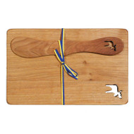 "Sandwich Board and Spreader Set - Moose - 7 1/2"" x 4 3/4"""