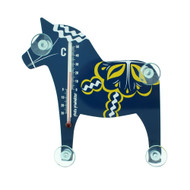 Dalahorse Thermometer - Blue - Celsius (5351)