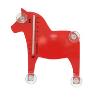 Dalahorse Thermometer - Red - Celsius (5352)