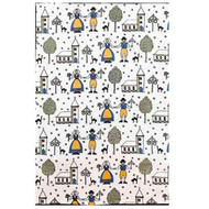 "Sweden Kitchen Towel - 18"" X 27"" (85806)"
