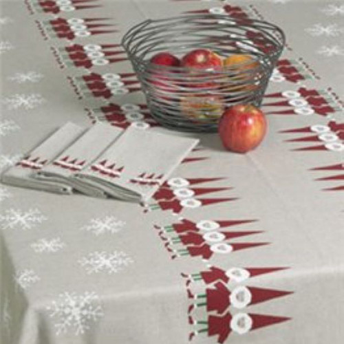 Table Cloth - Tomtenisse (100458)