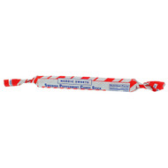 Peppermint Candy Stick - Polkagrisar - 1.76 oz (50g) (23355)