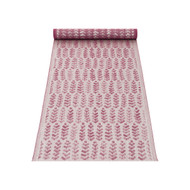 Lapuan Kankurit Table Runner - Ruusu - Bordeaux