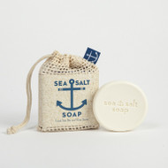 Swedish Dream Sea Salt Soap Travel Size Bar & Soap Saver (SD601)