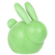 "Pupunen Bunny - Apple Green - 1.5"" (B7228)"