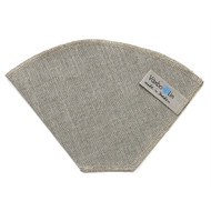 Linen Kaffe/Coffee Filter - Natural (22-50)