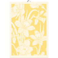 Ekelund Tea/Kitchen Towel - Hilma- 35 cm X 50 cm (Hilma)