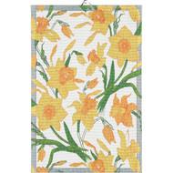 Ekelund Tea/Kitchen Towel - Pasklilja - 40 cm X 60 cm (Pasklilja)