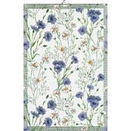 Ekelund Tea/Kitchen Towel - Sommar - 40 cm X 60 cm (Sommar)