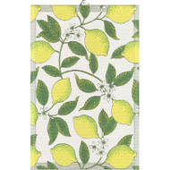 Ekelund Tea/Kitchen Towel - Citroner - 40 cm X 60 cm (Citroner)
