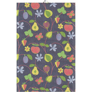 Ekelund Tea/Kitchen Towel - Fruity - 40 cm X 60 cm