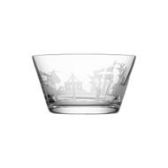 Sweden Symbols Bowl - H: 3.0 W: 4.75 (6130013)