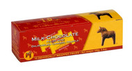 Chocolate Dala Horse Truffles (24506)