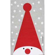 Swedish Dishcloth - Tall Hat Tomte (218.32)
