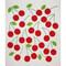 Swedish Dishcloth - Cherries (218.51)