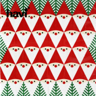 Tomte Family Paper Luncheon Napkins (270.35)