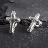 Cross Earrings (805)