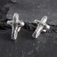 Cross Earrings (805)