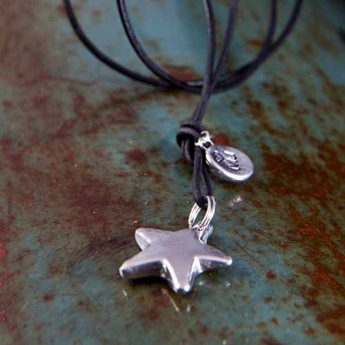 Star Necklace (713-1)