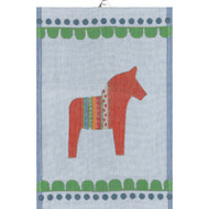 Ekelund Tea/Kitchen Towel - Dalarna (Dalarna-01)